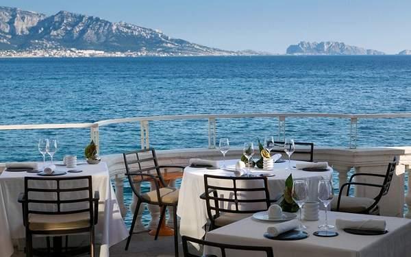 Le petit Nice meilleur restaurant Marseille