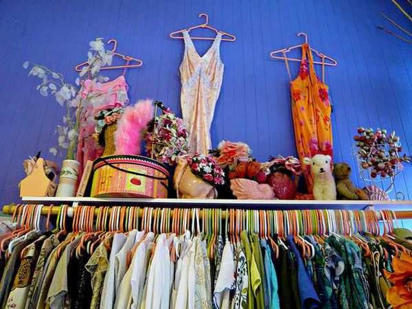 dharma Boutique d'accessoires Kitsch